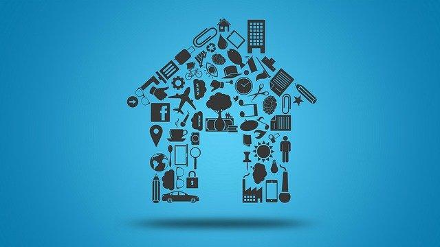 Reich durch Immobilien